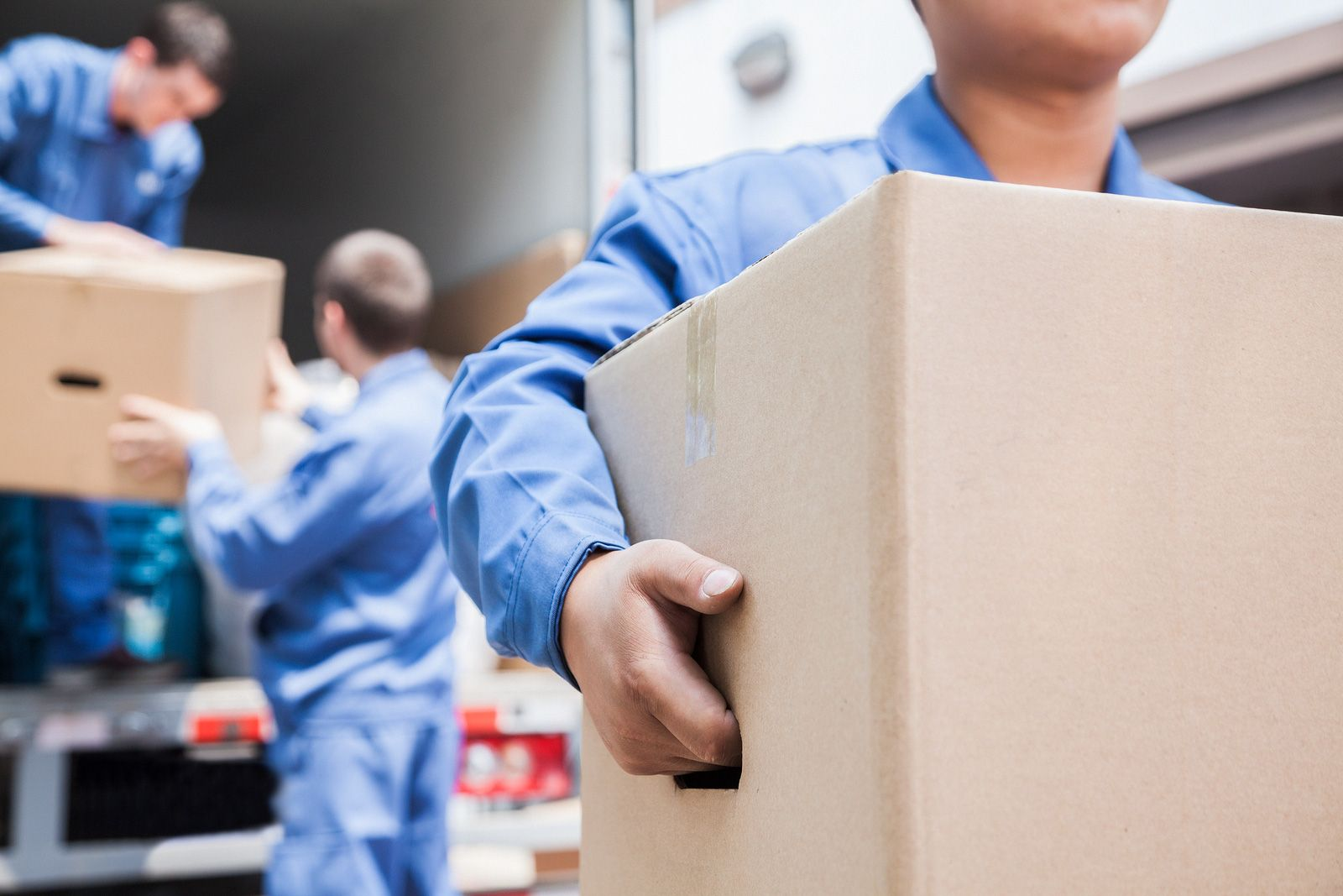 Aurora Movers - Aurora Moving Company | Movers Aurora Ontario